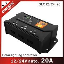 20a solar street controller