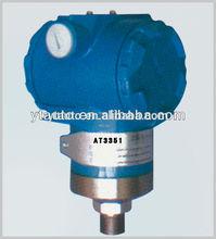 pressure sensor sanitary type smart pressure transmitter