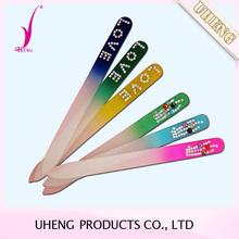 Crystal nail products