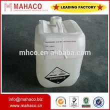 manufacture sale CAS No.:7664-38-2 phosphoric acid 85%