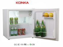 BC-50 mini bar fridge CE CCC Rohs