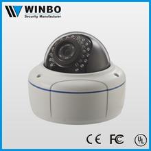 varifocal lens 2.8-12mm full hd ip speed dome camera1440P 3.0 megapixel