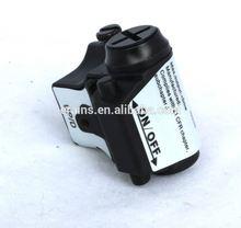 Military standard weapon detachable tactical handgun red dot laser sight scope (ES-XL-NXR)