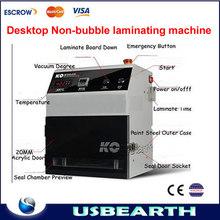 High quality OCA laminator machine, laminating machine LCD screen glass repair