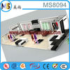fashion and tangy color clothing kiosk for sale women garment