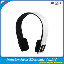 Stylish exquisite light weight light headset for girl kids for long time wearing for tourists on vacation