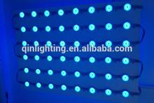 40mm led RGB string motif lighting DC24V 1.5W per dot