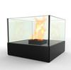 Desktop Small fireplace / lareira / chemine / kamin