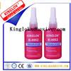 High quality thread locker anaerobic sealant adhesive