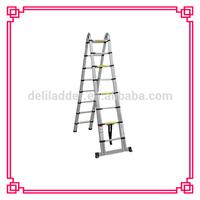 A Type Telescopic Ladder/ Aluminum Ladder