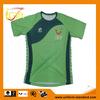 100% Polyester Coolmax Quick Dry Marathon Running Sublimation t shirt