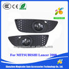 Factory Price Auto Fog Lighting for Mitsubishi Lancer 2008