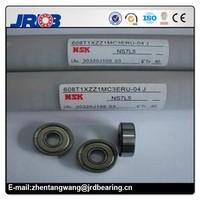 JRDB deep groove ball bearing nsk 608z