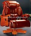 Chegada nova suavidade de luxo massagem executiva cadeira rei( foh- a03)
