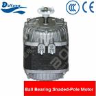 AC Shaded Pole electric fan motor