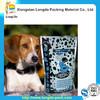laminated pet food poly bags