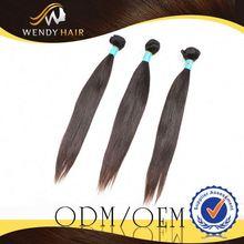 100% natural fusion virgin filipino hair