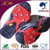 Best quality Anti-slip Silicone Rubber 5 spikes shoe snow grips