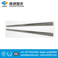 china factory tungsten carbide boring bar, 2014 new products cemented carbide round rod