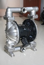 Stainless Steel Graco diaphragm pump