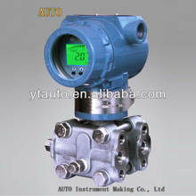 digital type smart thread pressure transmitter for liquid