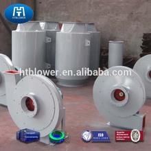 High pressure type Industrial Electric Ventilation blower fan