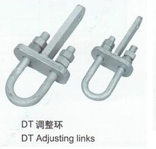 Cable Accessory Adjusting Links/ Overhead Fitting
