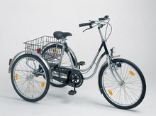 Adult cargon tricycle from China with cheap price SH-T038