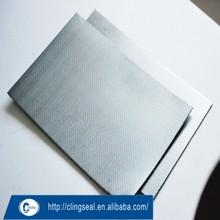 Amianto libero& non amianto foglio di guarnizione con filo di rinforzo