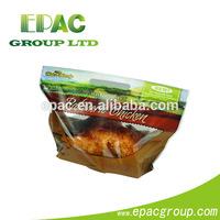 Roast Chicken Plastic Bags
