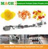 2D 3D Pellets Snacks Food Processing Equipment