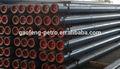 Modelo DZ intergral corta tubería de perforación