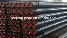 Model DZ intergral short drill pipe