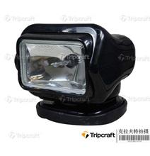 Spot light 4wd hid work light 35w 55w off road HID driving light for trucks