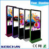 42 inch indoor application high quality LG/samsung panel display advertising/ android free standing lcd advertising display