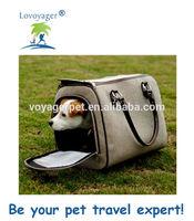 2015 design wholesale pet traveling carrier