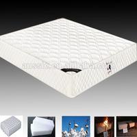 Fire retardant 3star hotel bed mattress