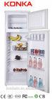 BCD-248 top freezer combi fridge double door household fridge CE CCC Rohs