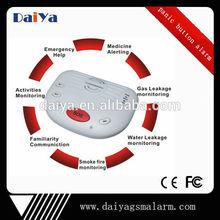 DaiYa elderly alarm,personal emergency alarm,panic alarm