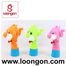Loongon water spray fan candy toy water gun