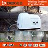 water fogging machine, fogging system for cooling