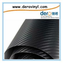 Car Wrapping carbon fiber film