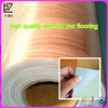China high quality cheap pvc flooring&green color decorative carpet tiles