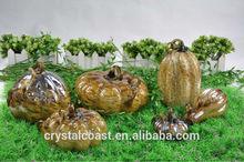 wholesale new arrival design halloween decoration foam pumpkin