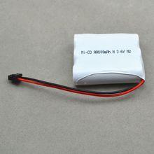 Nichel cadmio 3.6v batteria/batterie al nichel cadmio prezzo