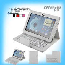 Bluetooth Keyboard Stickers for Laptops Samsung note10.1 N8000