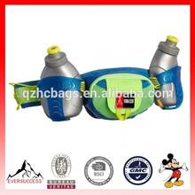 New Design Outdoor Sports bottle bag hydration bag waist hydration belt ESL-RB003