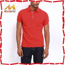 Advertising polo t shirt cheap t shirts in bulk plain/promotional wholesale t shirts in bulk, plain style