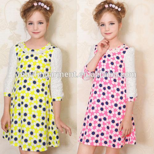 Dress Children Children Fancy Dress With