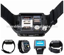 High quality sport waterproof 2015 smart watch ,bluetooth smart watch